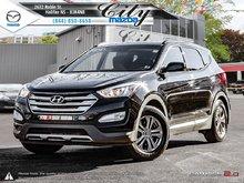 2014 Hyundai Santa Fe Sport LIMITED AWD