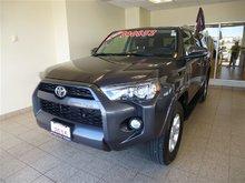 2015 Toyota 4Runner UPGRADE PKG