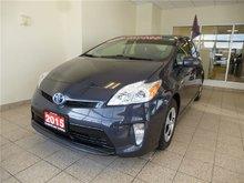 2015 Toyota Prius Base