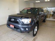 2012 Toyota Tacoma TRD