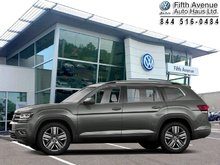 2018 Volkswagen Atlas Trendline 3.6 FSI  - Bluetooth -  Touchscreen