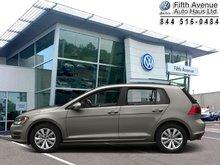 2015 Volkswagen Golf 2.0 TDI Trendline  - $120.81 B/W