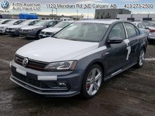 2017 Volkswagen Jetta GLI Autobahn  - $231.25 B/W