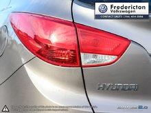 2012 Hyundai Tucson GLS AWD at