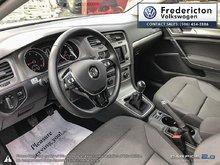 2015 Volkswagen Golf 5-Dr 2.0 TDI Trendline 6sp