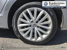 2011 Volkswagen Jetta Highline 2.0 TDI 6sp