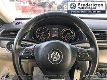 2015 Volkswagen Passat Comfortline 2.0 TDI 6sp DSG at w/ Tip