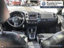2014 Volkswagen Tiguan Highline 6sp at Tip 4M