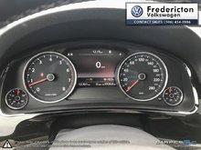 2017 Volkswagen Touareg Wolfsburg Edition 3.6L 8sp at w/Tip 4M