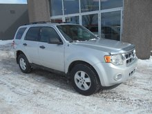 Ford Escape XLT 4X4 2009