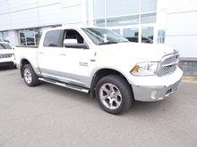 Ram 1500 Laramie CREW CAB 4X4 2013