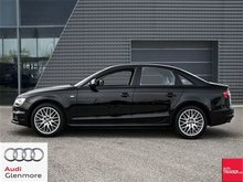 2015 Audi A4 20t Komfort Quattro 6sp Used For Sale In Calgary