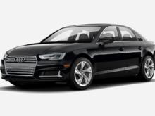 2019 Audi A4 Progressiv
