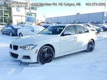2014 BMW 3 Series 335i xDrive  - $264.01 B/W