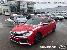 2017 Honda Civic Hatchback Sport - Honda Sensing  - $144.15 B/W