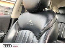 2014 Infiniti QX50 Luxury Excellent Condition