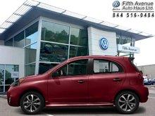 2015 Nissan Micra SR  - Bluetooth - $81.59 B/W