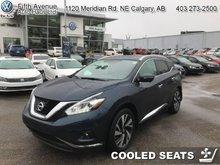 2015 Nissan Murano Platinum  - Sunroof -  Navigation - $195.60 B/W