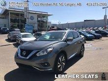 2016 Nissan Murano Platinum  - Sunroof -  Navigation - $231.43 B/W