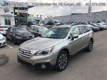 2015 Subaru Outback 2.5i Limited  - $185.00 B/W
