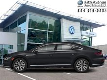 2019 Volkswagen Arteon Auto  - R-Line Package - $376 B/W