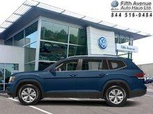 2018 Volkswagen Atlas Highline 3.6 FSI  - Navigation - $324.13 B/W