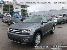 2018 Volkswagen Atlas Execline 3.6 FSI  - Certified - $325.05 B/W