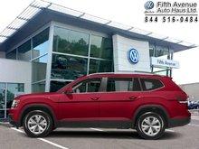 2018 Volkswagen Atlas Execline 3.6 FSI  - Navigation - $347.38 B/W