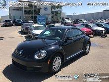 2016 Volkswagen Beetle Trendline  - Certified - $132.22 B/W