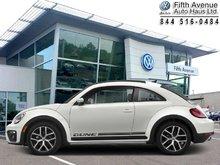 2019 Volkswagen Beetle Dune Auto  - Navigation - $217.34 B/W