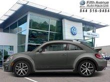 2019 Volkswagen Beetle Dune Auto  - Navigation - $223 B/W