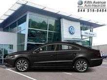 2013 Volkswagen CC Sportline  - Certified - $155.27 B/W - Low Mileage