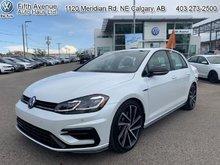2018 Volkswagen Golf R Base  - $265 B/W - Low Mileage