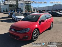 2015 Volkswagen GOLF SPORTWAGEN 2.0 TDI Highline  - $204.16 B/W