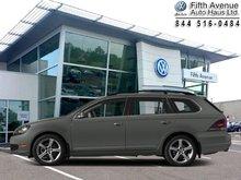 2014 Volkswagen Golf 2.0 TDI Wolfsburg  - Certified - $196.96 B/W