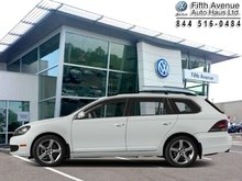 2014 Volkswagen Golf 2.0 TDI Highline  - Certified - $144 B/W