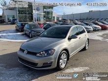2016 Volkswagen Golf 1.8 TSI Comfortline  - Certified - $148.04 B/W
