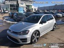 2017 Volkswagen Golf 2.0 TSI  - Certified - $302.00 B/W