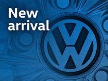 2018 Volkswagen Golf Trendline  - $144.15 B/W