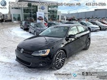 2013 Volkswagen Jetta 2.0 TDI Highline  - Certified - $156.92 B/W