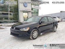 2014 Volkswagen Jetta 2.0 Trendline+  - Certified - $94.62 B/W