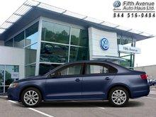 2014 Volkswagen Jetta 2.0 TDI Trendline+  - Certified - $132.22 B/W