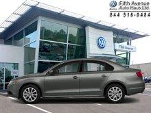 2014 Volkswagen Jetta 2.0 TDI Highline  - Certified - $135.81 B/W