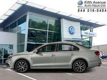 2015 Volkswagen Jetta 1.8 TSI Trendline+  - Certified - $121.42 B/W