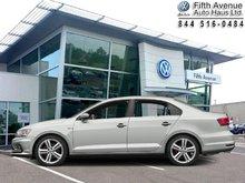 2016 Volkswagen Jetta GLI Autobahn  - Certified - $214.95 B/W
