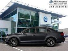 2016 Volkswagen Jetta 1.4 Trendline+  - Certified - $121.42 B/W