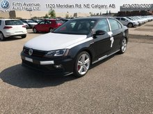 2017 Volkswagen Jetta GLI Autobahn  - $239.54 B/W