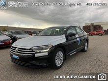 2019 Volkswagen Jetta Comfortline Auto  - Heated Seats - $161 B/W
