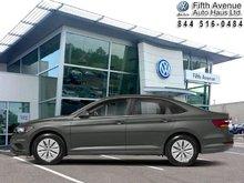 2019 Volkswagen Jetta Highline Auto  - Certified