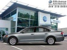 2013 Volkswagen Passat 2.0 TDI Highline  - Certified - $199.81 B/W